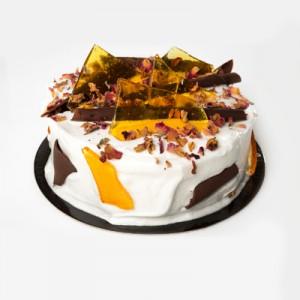 Tradiciones sobre las tartas de boda en Valencia