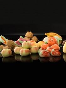 Frutas de Sant Donís