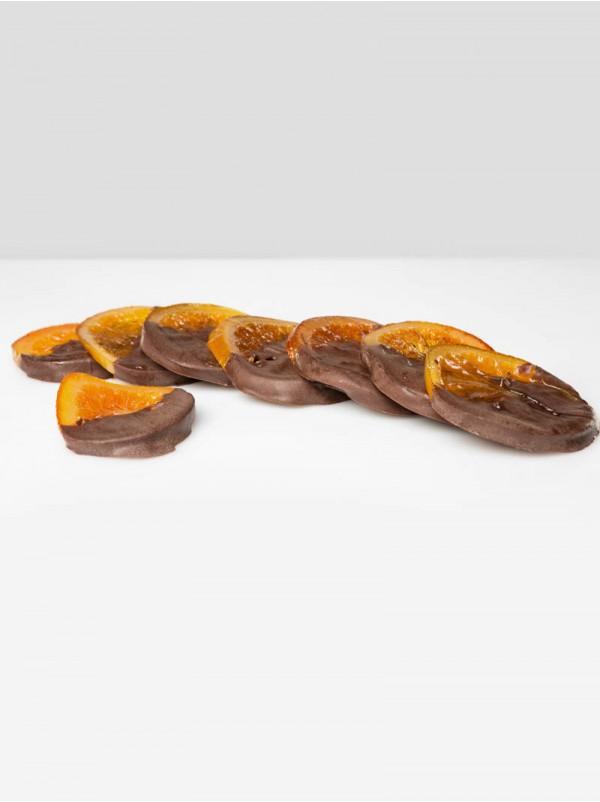 Discos de Naranja