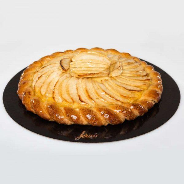 Tarta de Manzana (8 raciones)