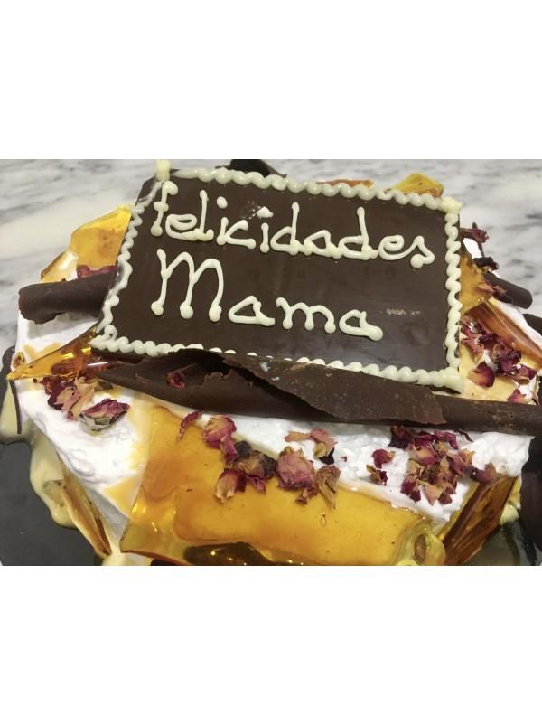 Tarta de Limón, Especial día de la Madre
