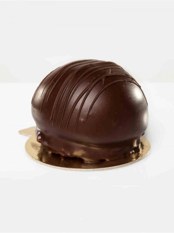 Bola de Chocolate