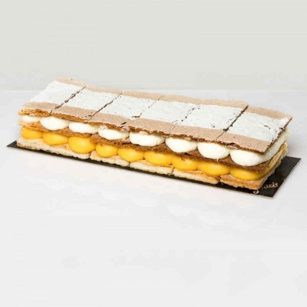 Milhoja (tarta)
