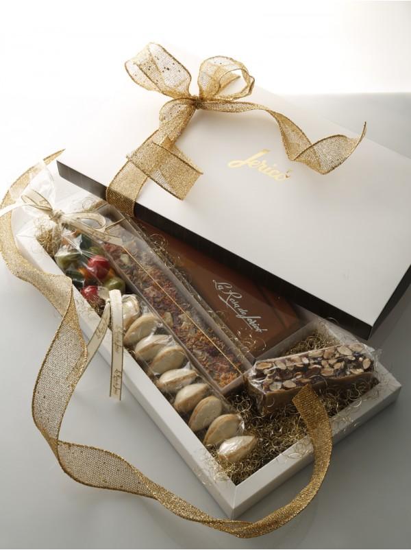 Caja de Navidad Dubái