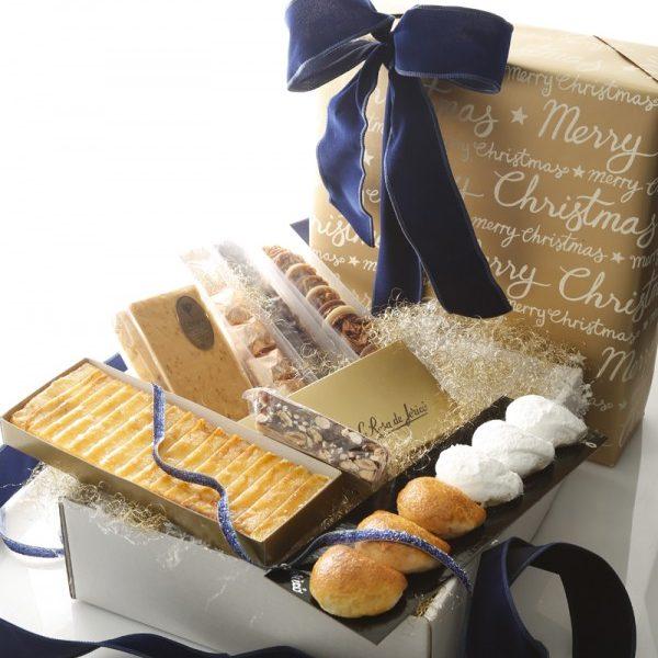 Caja de Navidad Vilanova