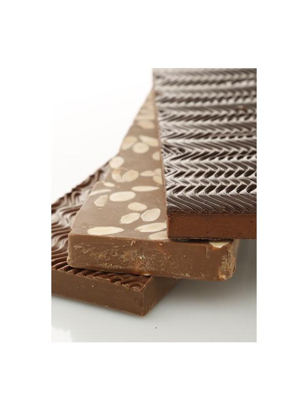 Turrón Clásico de Chocolate