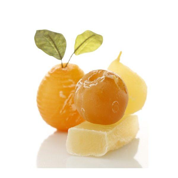 Fruta Confitada 500 gr